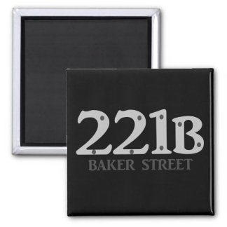 Imã rua do padeiro 221B