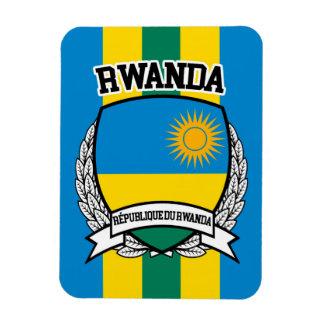 Ímã Rwanda
