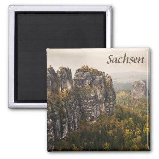 Imã Sächsische Schweiz