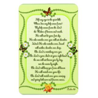 Ímã Salmo 121