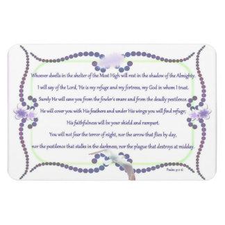Ímã Salmo 91
