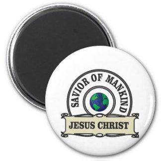 Imã salvador do cristo de toda a humanidade