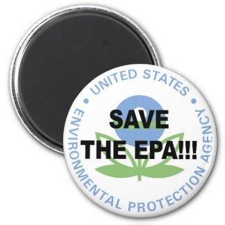 Imã Salvar o EPA