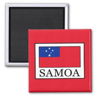 Imã Samoa