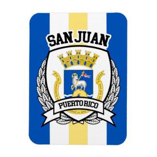 Ímã San Juan
