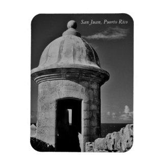 Ímã San Juan, Puerto Rico