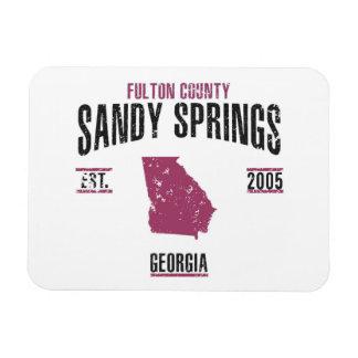 Ímã Sandy Springs