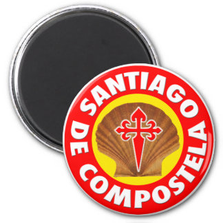 Imã Santiago de Compostela