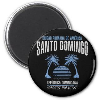 Imã Santo Domingo