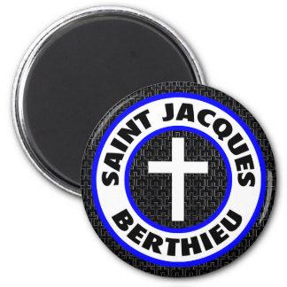 Imã Santo Jacques Berthieu