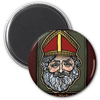 Imã Santo Nicholas