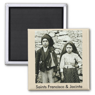 Imã Santos Francisco & Jacinta de Fatima