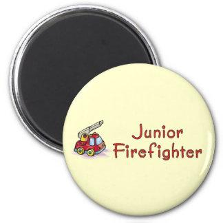Imã Sapador-bombeiro júnior