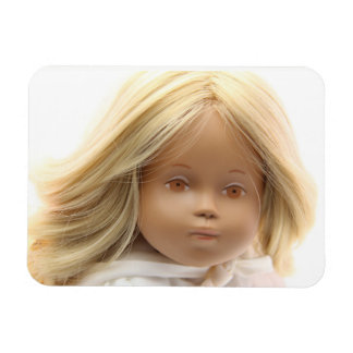 Ímã Sasha bebé/Sasha Doll Premium Flexi íman