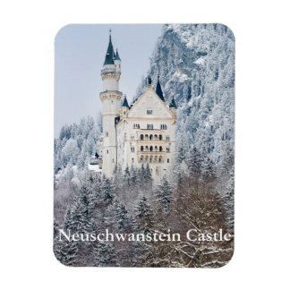 Ímã Schloss Neuschwanstein