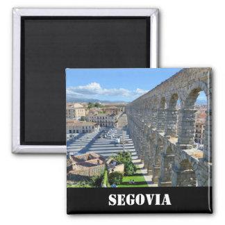 Imã Segovia, espanha