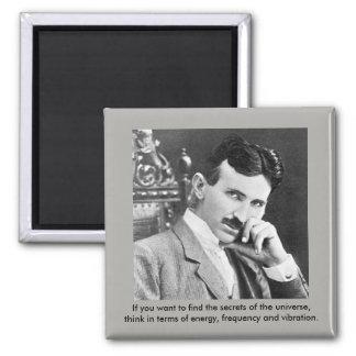 Imã Segredos do ímã de Tesla do universo