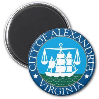 Imã Selo de Alexandria, Virgínia