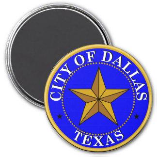 Imã Selo de Dallas, Texas