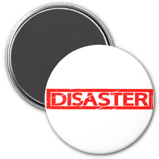 Imã Selo do desastre