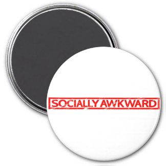 Imã Selo social inábil