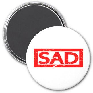 Imã Selo triste