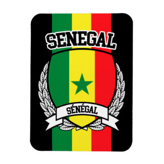 Ímã Senegal