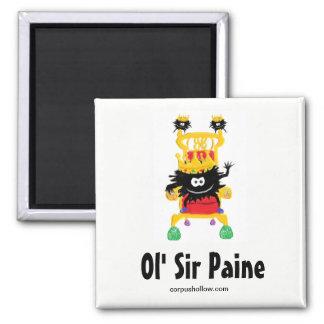Imã Senhor Paine Ímã de Ol