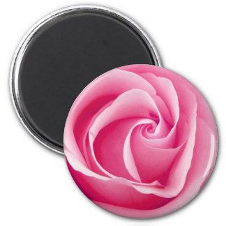 Imã Senhora cor-de-rosa ímã cor-de-rosa