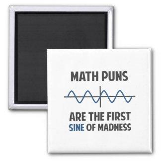 Imã Seno das chalaças da matemática primeiro da
