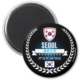 Imã Seoul