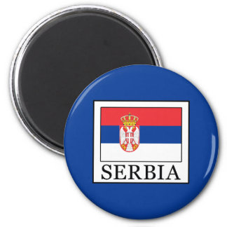 Imã Serbia