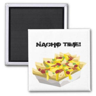 Imã Seu tempo do Nacho