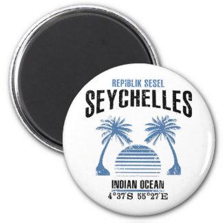Imã Seychelles