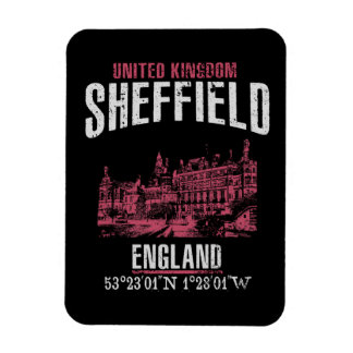Ímã Sheffield