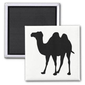 Imã Silhueta do camelo