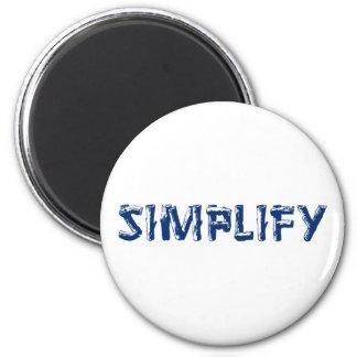 Imã Simplifique