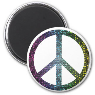 Imã sinal de paz