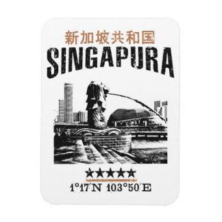 Ímã Singapore