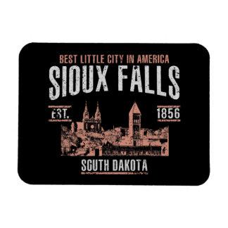 Ímã Sioux Falls