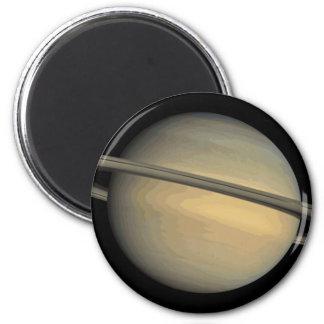 Imã Sistema solar de Saturn do planeta