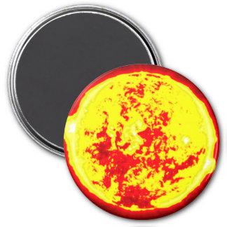 Imã Sistema solar de Sun