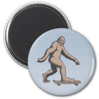 Imã Skate de Bigfoot