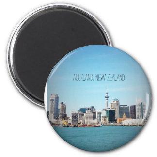 Imã Skyline de Auckland, Nova Zelândia