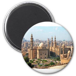 Imã Skyline de Cario Egipto