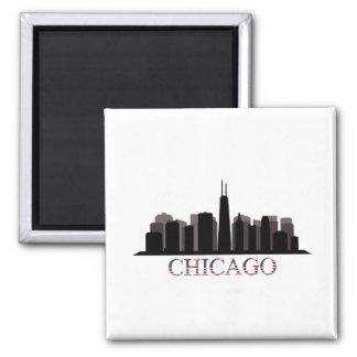 Imã skyline de Chicago