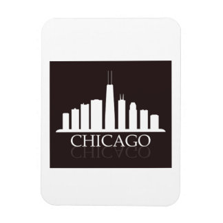 Ímã skyline de Chicago