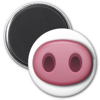 Imã Snout de PinkPig