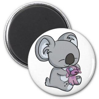 Imã Snuggles doces! Koala