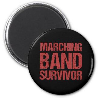 Imã Sobrevivente da banda